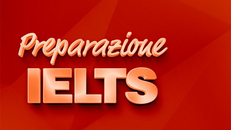 preparazione IELTS