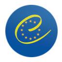 Logo Consiglio Europa